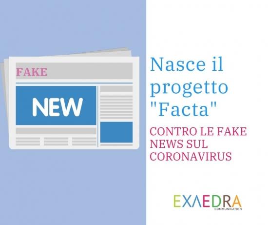 WhatsApp lancia il progetto Facta per contrastare tutte le fake news sul Covid 19