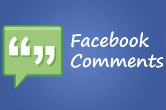 Nuovo layout commenti facebook
